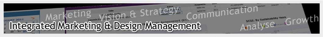 Marketing and Design Management